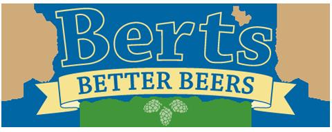 Berts Better Beers