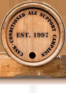 Cask-Conditioned Ale Support Campaign