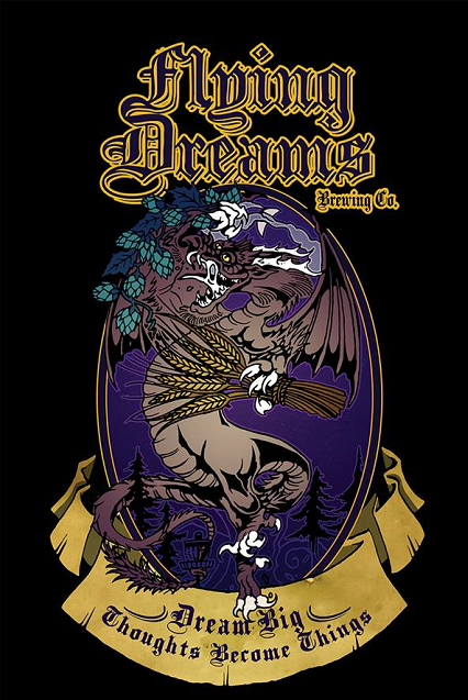 Flying Dreams Brewing Co.