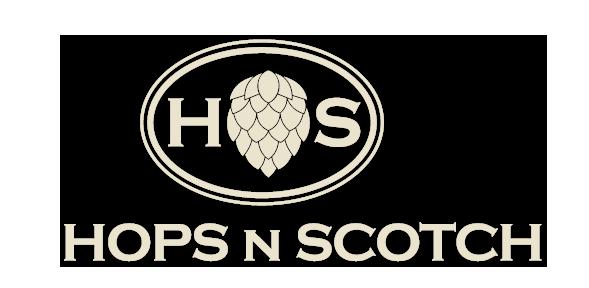 Hops N Scotch Bar
