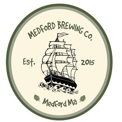 Medford Brewing Company